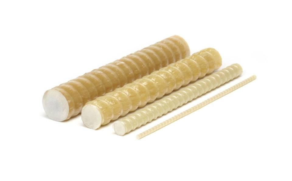 Стеклопластиковая арматура (АСП): виды, особенности, сферы применения, преимущества и недостатки