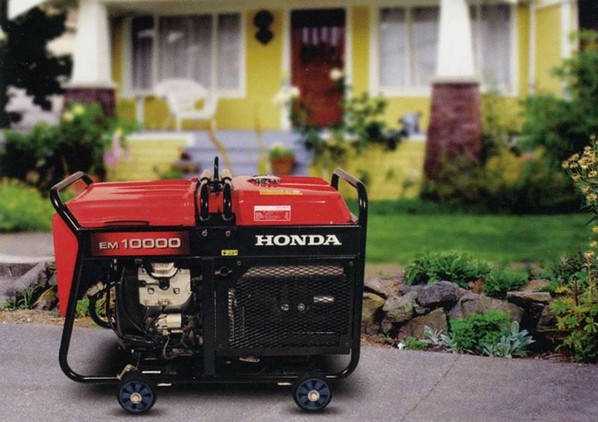 Что выбрать для автономного электроснабжения дома