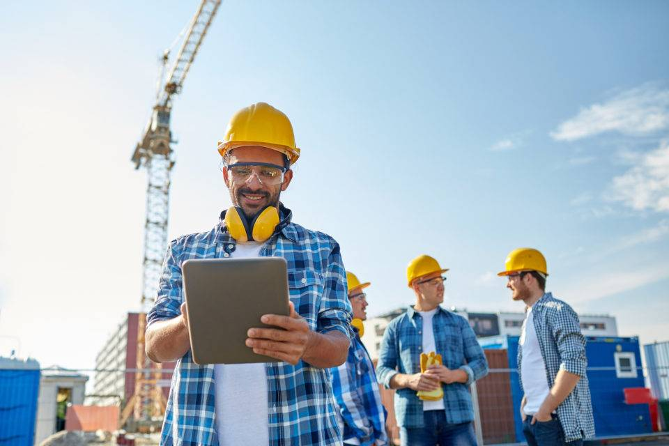 Рынок труда в строительной сфере: есть ли недостаток кадров?