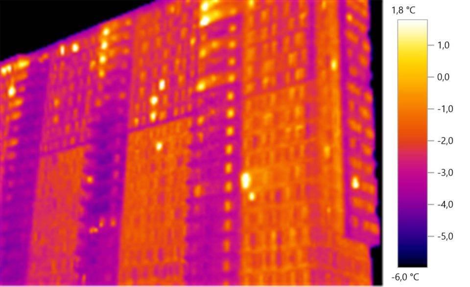 Введены нормы тепловой защиты конструкций, соприкасающихся с грунтом