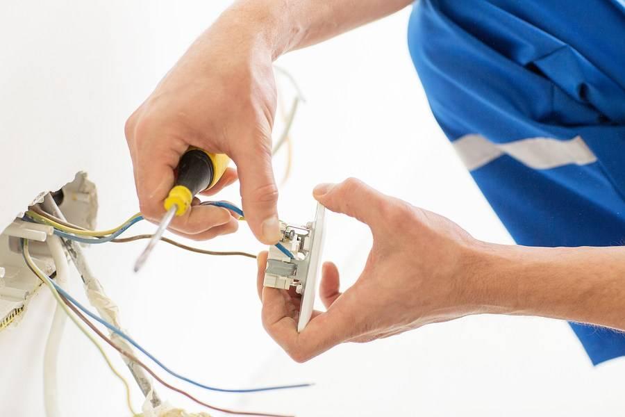 Ремонт электропроводки: как осуществить самостоятельно