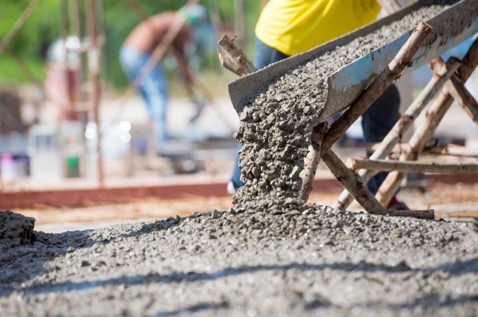 Разновидности товарного бетона и особенности его транспортировки