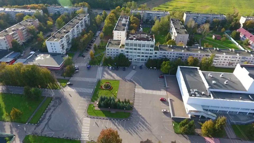 Запроектирован четырёхэтажный учебный корпус на 350 мест в поселении Вороновское
