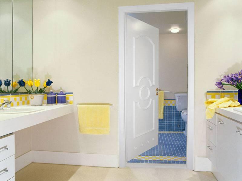 В чем особенность ПВХ дверей от аналогичных изделий? Преимущества и недостатки пластиковых дверей