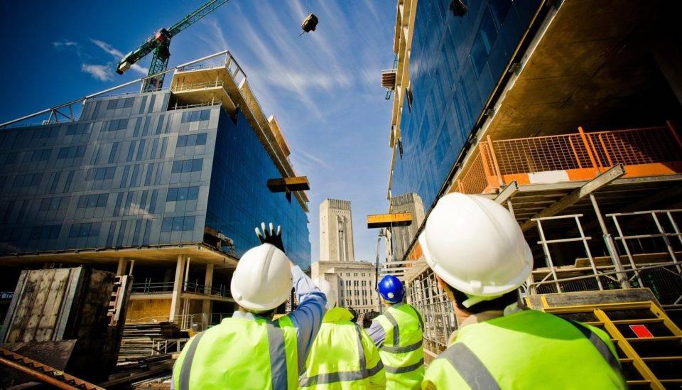 Охрана труда на предприятиях и в организациях
