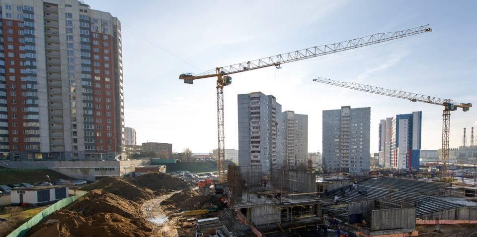 В районе Внуково появится объект производственного назначения